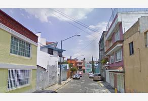 Foto de casa en venta en cerrada borodin 000000, nueva vallejo, gustavo a. madero, df / cdmx, 17113224 No. 01