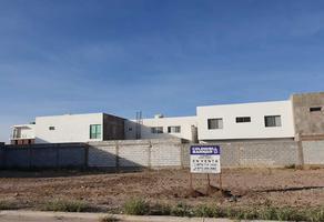 Foto de terreno habitacional en venta en cerrada bramante , villas del renacimiento, torreón, coahuila de zaragoza, 10433200 No. 01