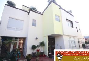 Foto de casa en venta en cerrada buenavista , pueblo nuevo bajo, la magdalena contreras, df / cdmx, 0 No. 01
