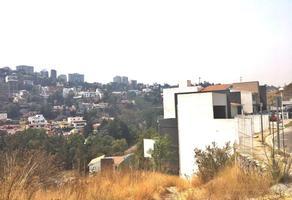 Foto de terreno habitacional en venta en cerrada calle 1, lomas del río, naucalpan de juárez, méxico, 0 No. 01