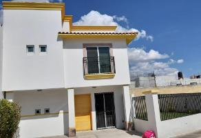 Foto de casa en renta en cerrada camargo , cerrada altamira, irapuato, guanajuato, 10018137 No. 01