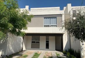 Foto de casa en venta en cerrada capellania , cerradas de cumbres sector alcalá, monterrey, nuevo león, 14038305 No. 01