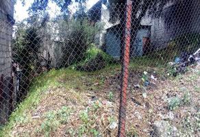 Foto de terreno habitacional en venta en cerrada carlos arruza s/n lt. 43 , san isidro la paz 3a. sección, nicolás romero, méxico, 19350577 No. 01