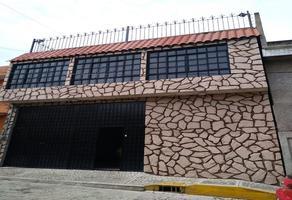 Foto de casa en venta en cerrada castilla , lomas de san lorenzo, iztapalapa, df / cdmx, 17339854 No. 01