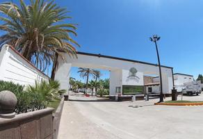 Foto de terreno habitacional en venta en cerrada cheyenne 2da etapa, san armando, torreón, coahuila de zaragoza, 0 No. 01