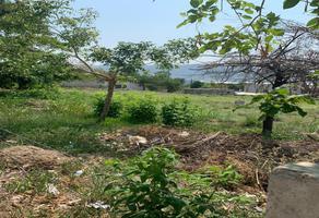 Foto de terreno habitacional en venta en cerrada chiapas san agustin , plan de ayala, tuxtla gutiérrez, chiapas, 0 No. 01
