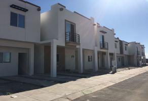 Foto de casa en venta en cerrada chihuahua , el castaño, torreón, coahuila de zaragoza, 8459469 No. 01