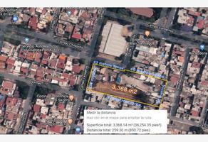 Foto de terreno comercial en venta en cerrada chilapilla 11, san miguel amantla, azcapotzalco, df / cdmx, 14004783 No. 01