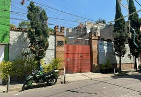 Foto de terreno habitacional en venta en cerrada chimalpopoca , zapotla, iztacalco, df / cdmx, 0 No. 01