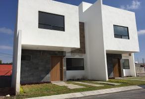 Foto de casa en venta en cerrada cipreses , nuevo juriquilla, querétaro, querétaro, 0 No. 01