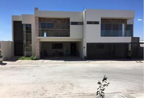 Foto de casa en venta en cerrada codorniz 340, palma real, torreón, coahuila de zaragoza, 13223236 No. 01