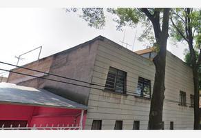 Foto de casa en venta en cerrada colegio militar 37, popotla, miguel hidalgo, df / cdmx, 18847880 No. 01