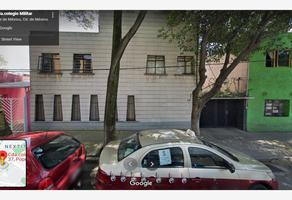 Foto de casa en venta en cerrada colegio militar 37, popotla, miguel hidalgo, df / cdmx, 18945809 No. 01