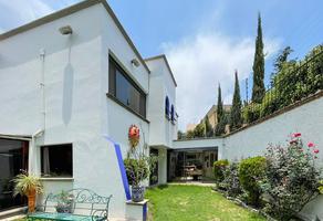 Foto de casa en venta en cerrada colibri , san andrés totoltepec, tlalpan, df / cdmx, 0 No. 01