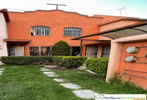 Foto de casa en venta en cerrada colibríes , geovillas san jacinto, ixtapaluca, méxico, 0 No. 01