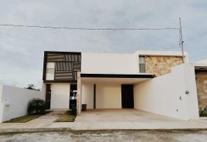 Foto de casa en renta en cerrada , conkal, conkal, yucatán, 13855098 No. 01