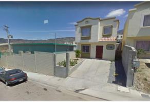 Foto de casa en venta en cerrada cordillera central 316, residencial del sol i, ensenada, baja california, 0 No. 01