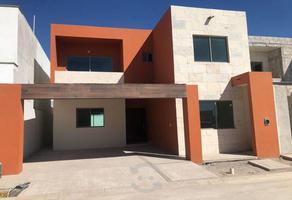 Foto de casa en venta en cerrada corzo 30, los viñedos, torreón, coahuila de zaragoza, 0 No. 01