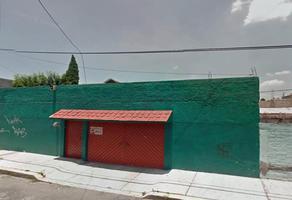 Foto de casa en venta en cerrada cuitláhuac 0, san lorenzo tezonco, iztapalapa, df / cdmx, 6267539 No. 01