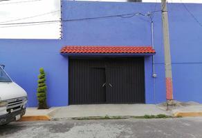 Foto de casa en venta en cerrada cuitlahuac 4 , la conchita, chalco, méxico, 21186885 No. 01