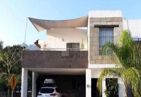Foto de casa en venta en cerrada cumbre guadarrama , cumbres de santa clara 1 sector, monterrey, nuevo león, 18984763 No. 01