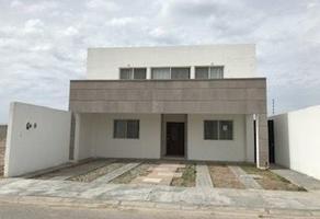 Foto de casa en venta en cerrada da vinci , fraccionamiento villas del renacimiento, torreón, coahuila de zaragoza, 12571138 No. 01