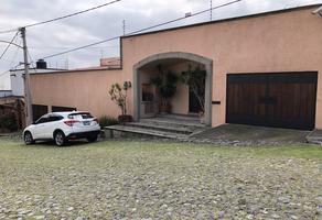 Foto de casa en venta en cerrada de acueducto , lomas de santa fe, álvaro obregón, df / cdmx, 10967659 No. 01