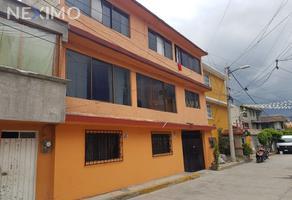 Foto de edificio en venta en cerrada de agua 125, prof. cristóbal higuera ampliación, atizapán de zaragoza, méxico, 21202974 No. 01
