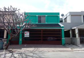 Foto de casa en venta en  , cerrada de anáhuac sector conteporáneo, general escobedo, nuevo león, 19145654 No. 01