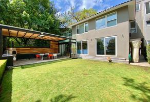 Foto de casa en venta en cerrada de arteaga y salazar , el ébano, cuajimalpa de morelos, df / cdmx, 20349021 No. 01