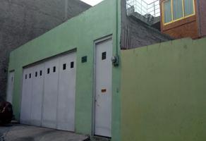 Foto de casa en venta en cerrada de avena , xalpa, iztapalapa, df / cdmx, 18477652 No. 01