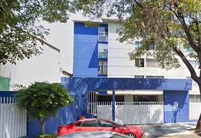 Foto de departamento en renta en cerrada de avenida jardin , del gas, azcapotzalco, df / cdmx, 0 No. 01