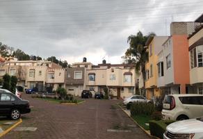 Foto de casa en renta en cerrada de barranca chica , san juan totoltepec, naucalpan de juárez, méxico, 0 No. 01