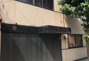 Foto de casa en venta en cerrada de bartolache , del valle centro, benito juárez, df / cdmx, 0 No. 01