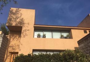 Foto de casa en condominio en renta en cerrada de bezares 95, granada, miguel hidalgo, df / cdmx, 15991315 No. 01