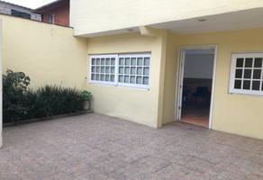 Foto de casa en renta en cerrada de camelia 27, san josé de los cedros, cuajimalpa de morelos, df / cdmx, 0 No. 01