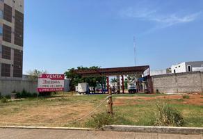 Foto de terreno habitacional en venta en cerrada de cantabria , mayito, centro, tabasco, 0 No. 01