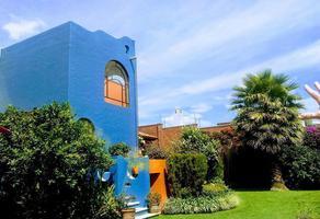 Foto de casa en venta en cerrada de capuchinas , real de tetela, cuernavaca, morelos, 0 No. 01