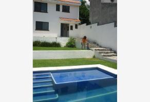 Foto de casa en venta en cerrada de casa blanca 70, burgos, temixco, morelos, 0 No. 01