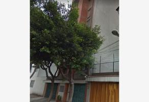 Foto de departamento en venta en cerrada de cataluña 21, insurgentes mixcoac, benito juárez, df / cdmx, 0 No. 01