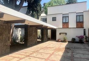 Foto de casa en venta en cerrada de cortés , tlacopac, álvaro obregón, df / cdmx, 0 No. 01