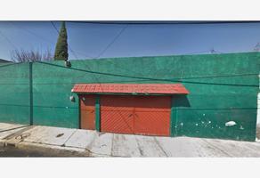 Foto de casa en venta en cerrada de cuitlahuac 4, el molino tezonco, iztapalapa, df / cdmx, 0 No. 01