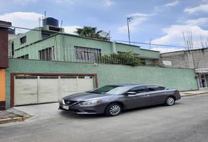 Foto de casa en venta en cerrada de cuitlahuac , el molino tezonco, iztapalapa, df / cdmx, 0 No. 01
