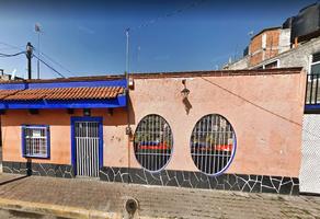 Foto de casa en venta en cerrada de cuitlahuac , san antonio, iztapalapa, df / cdmx, 0 No. 01