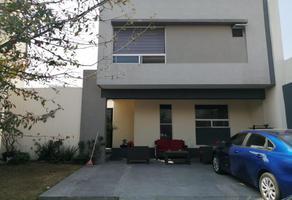 Foto de casa en venta en cerrada de cumbres 100, cerradas de cumbres sector alcalá, monterrey, nuevo león, 0 No. 01