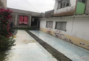 Foto de terreno habitacional en venta en cerrada de emperadores , selene, tláhuac, df / cdmx, 16415892 No. 01