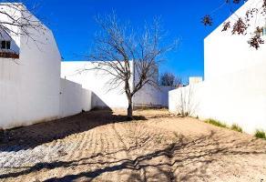 Foto de terreno habitacional en venta en cerrada de encarnación 15, las trojes, torreón, coahuila de zaragoza, 0 No. 01