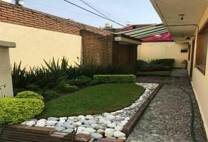 Foto de casa en venta en cerrada de encinas , barrio san marcos, xochimilco, df / cdmx, 0 No. 01