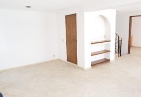 Foto de casa en venta en cerrada de explosivos , lomas del chamizal, cuajimalpa de morelos, df / cdmx, 13769343 No. 01