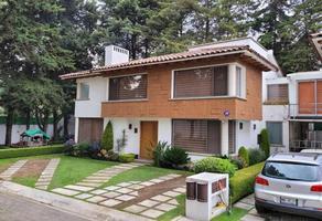 Foto de casa en venta en cerrada de flor silvestre 0, san pedro mártir, tlalpan, df / cdmx, 19122340 No. 01